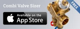 скачать программу подбора комбиклапанов Siemens App Store