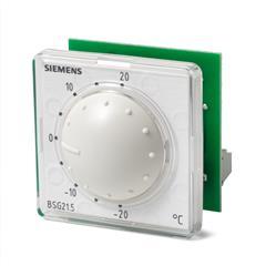 Задатчик уставки Siemens BSG21.5