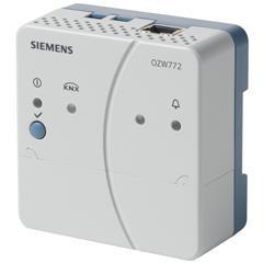 Веб-сервер Siemens OZW772.04