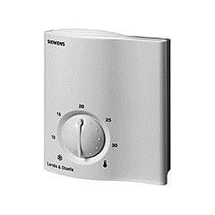 Контроллер комнатной температуры Siemens RCU10