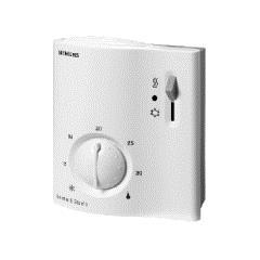 Контроллер комнатной температуры Siemens RCU50.2