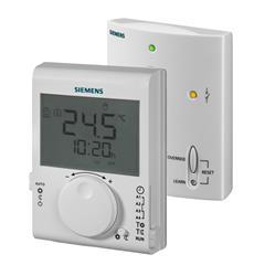 Комнатный термостат Siemens RDJ100RF/SET