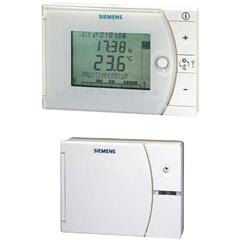 Контроллер комнатной температуры Siemens REV24RF/SET-XA