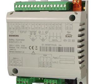 контроллер Siemens RXL21.1/FC-10